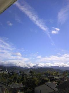 23.9.18朝の比叡山?.jpg