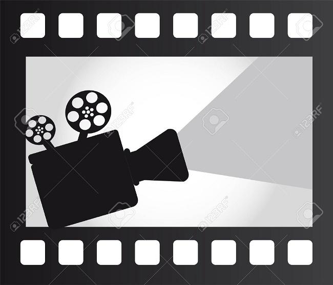 14082032-映画プロジェクター-フィルム-ストリップに。ベクトル-イラスト.jpg